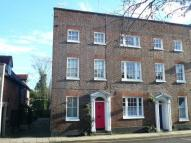3 bedroom End of Terrace house in HENLEY-ON-THAMES...