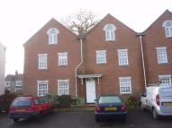 Flat in WALLINGFORD, Oxfordshire