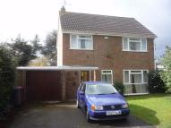 CAVERSHAM Detached property for sale