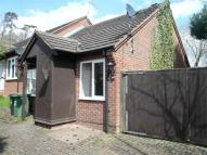 Terraced Bungalow to rent in Henley-on-Thames...