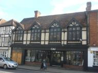 Flat to rent in Henley-on-Thames...