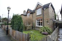 2 bedroom semi detached home in Limes Road, Beckenham...