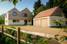 Detached house for sale in MARESFIELD