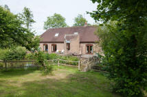 4 bedroom Detached property in Buxted,