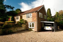 3 bed Detached house in Nutley