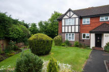 Retirement Property in UCKFIELD