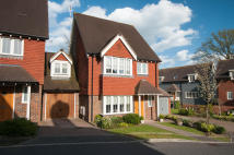 Link Detached House for sale in UCKFIELD