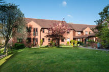 1 bed Retirement Property for sale in UCKFIELD