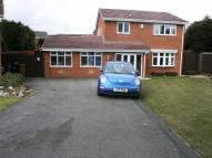 6 bedroom Detached house for sale in Mountain View Close...