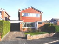 4 bed Detached property in Goodwood Grove...