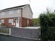 3 bedroom semi detached house in Victoria Way, Bagillt...