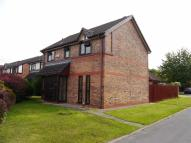 4 bed Detached property in Pippins Close, Shotton...
