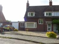 semi detached property to rent in Deeside Crescent...