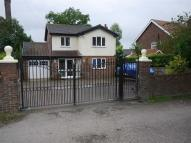 4 bed Detached home for sale in Quarry Lane...