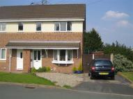 3 bed semi detached home in Monet Close, Deeside...