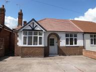 2 bed Semi-Detached Bungalow in Gladstone Street...