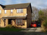 3 bedroom semi detached house to rent in Pembry Rise, Deeside...