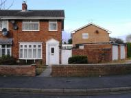 semi detached house to rent in Claremont Avenue...