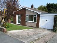 Garthorpe Close Detached Bungalow to rent