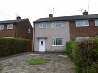 semi detached house in Central Drive, Deeside...