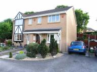 3 bedroom semi detached house to rent in Millais Close, Deeside...