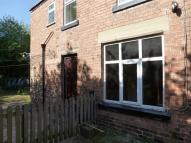 2 bedroom semi detached house in Mold Road, Deeside...