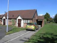 2 bed Semi-Detached Bungalow in The Brambles, Deeside...
