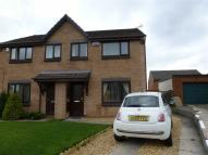 3 bed semi detached home to rent in Lindale Close, Deeside...