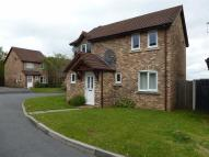 3 bedroom Detached property to rent in Sutton Close, Deeside...