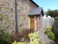 Tai Carreg semi detached house to rent
