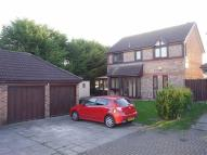 Detached property in Pippins Close, Shotton...
