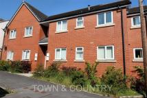 Flat to rent in 4 Mold Road, Deeside...