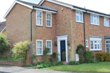 semi detached house in Ash Tree Drive...