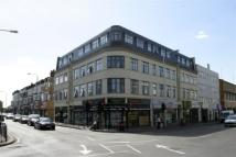 Flat to rent in Goodmayes Road, Ilford...