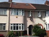 4 bed Terraced house for sale in Somerville Road...