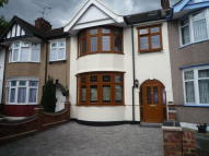 Terraced house to rent in Primrose Avenue...