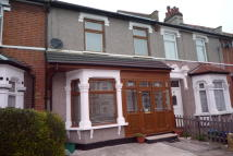 Terraced home to rent in Mortlake Road, Ilford...
