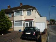3 bed End of Terrace house to rent in Chadwell Heath Lane...