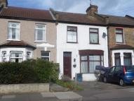 3 bed Terraced house in Percy Road, Ilford...