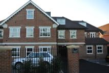 Apartment in Manor Road, Chigwell...