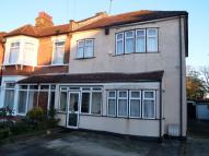3 bed End of Terrace property in Hazeldene Road, Ilford...