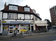 Flat for sale in Roding Lane South...