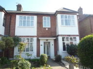 Flat in Kildowan Road, Ilford...