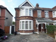End of Terrace home in Abbotsford Road, Ilford...