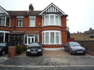 semi detached home to rent in Abbotsford Road, Ilford...