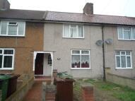 2 bedroom Terraced house to rent in KINGSMILL ROAD, Dagenham...