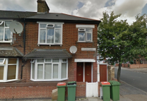 Flat to rent in Ripley Road, London, E16