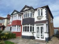 semi detached home in CHADVILLE GARDENS...