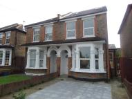 5 bedroom semi detached home for sale in BARLEY LANE, Ilford, IG3