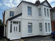 Granton Road semi detached house to rent